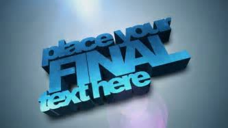 create fantastic 3d text effects with adobe after effects top